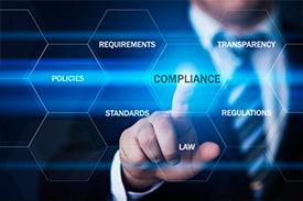 ISO 37301:2020 La nueva norma certificable sobre Sistemas de Compliance